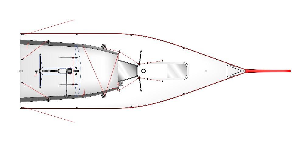 MC31 Deck Layout