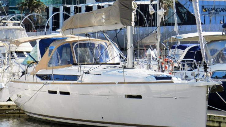Docklands Boat Show - This Weekend!