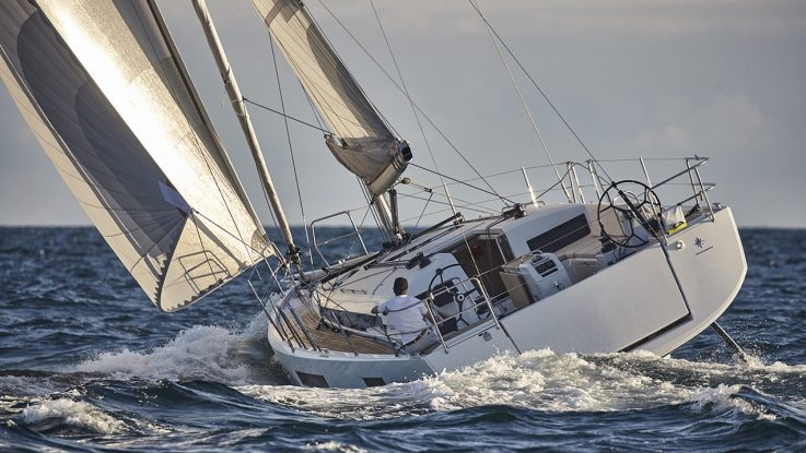 Sun Odyssey 440 Production Sold Out in 3 weeks!