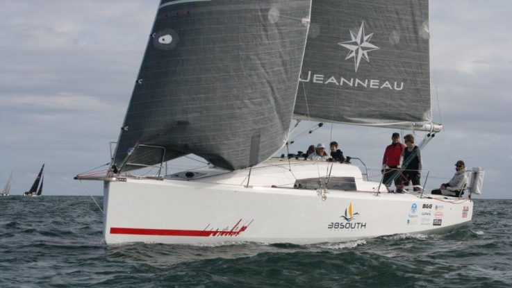 Jeanneau Sun Fast Still Dominating