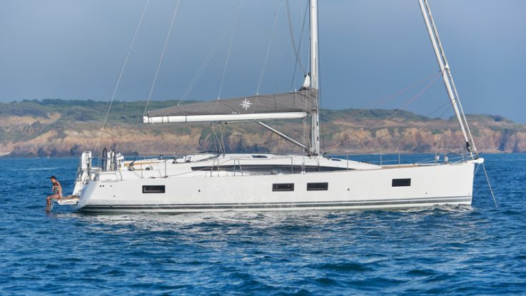 Jeanneau 51 to Première at Sydney International Boat Show