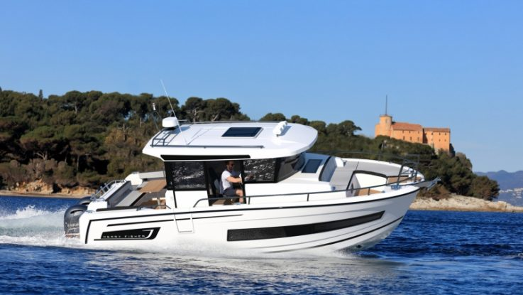 Merry Fisher 895 Marlin Announced