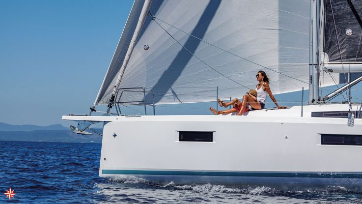 Sun Odyssey 410 - Coming Soon!