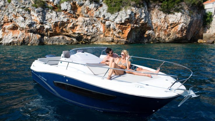 New Jeanneau Model Launches at Melbourne Boat Show