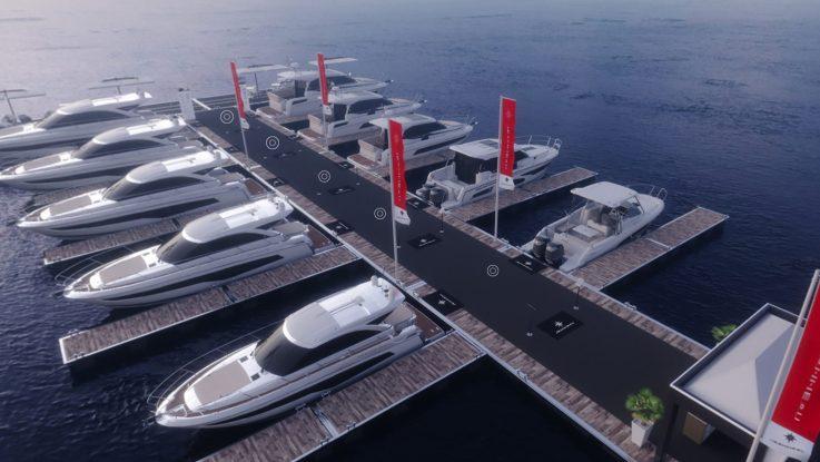 Jeanneau Virtual Boat Show